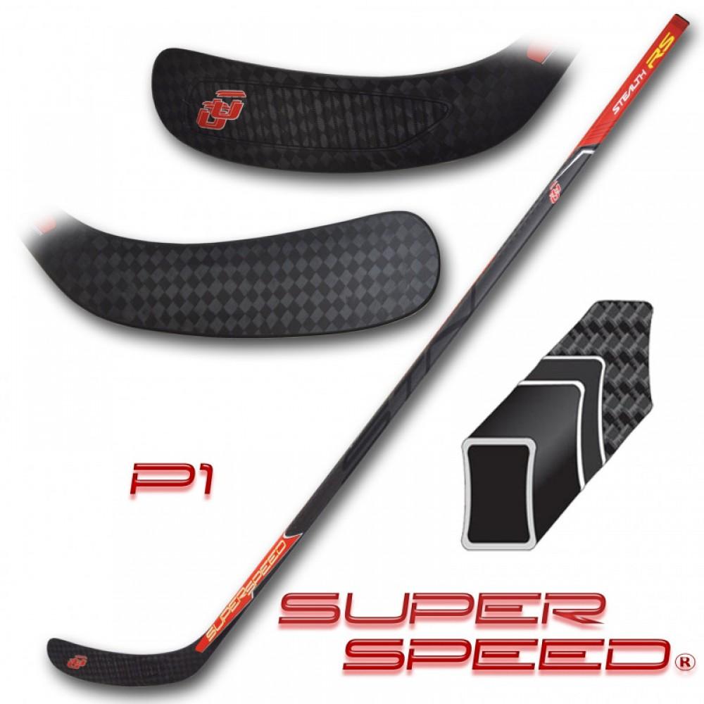 Hokejka STOON Super Speed P1 Senior
