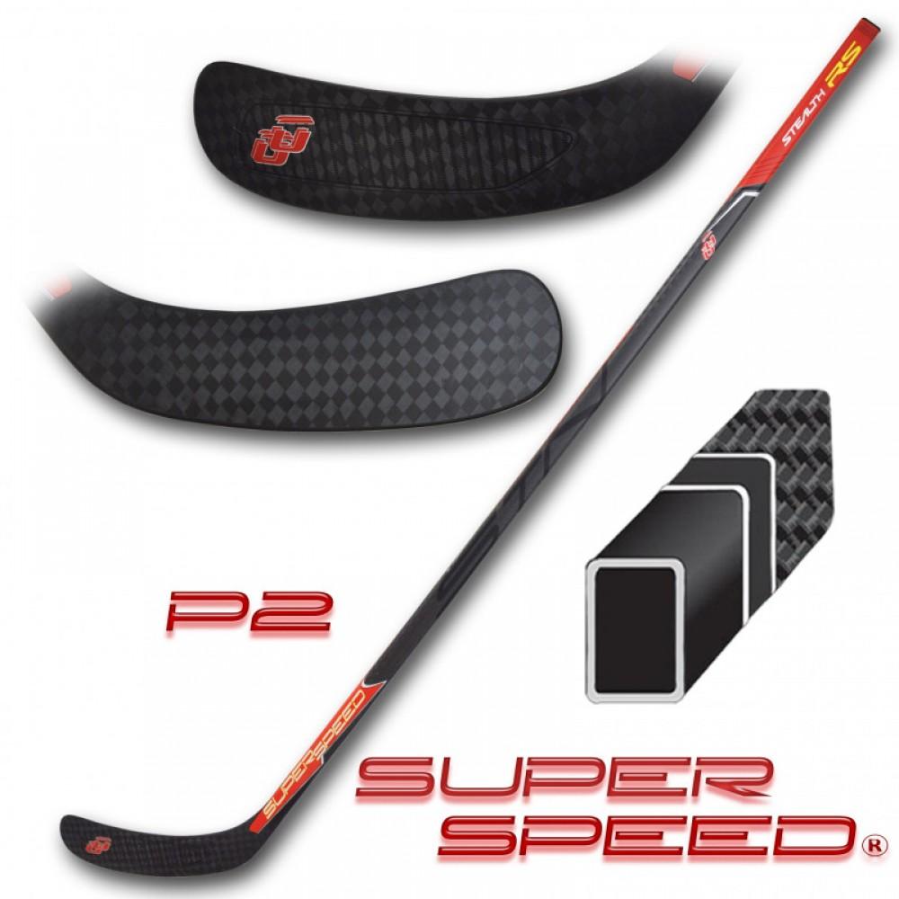 Hokejka STOON Super Speed P2 Senior