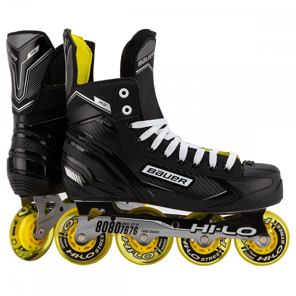 Inline brusle Bauer RS Junior