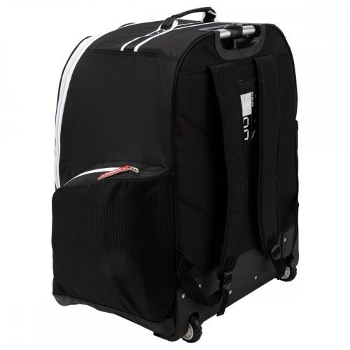 Taška CCM Wheeled Backpack 390 Senior