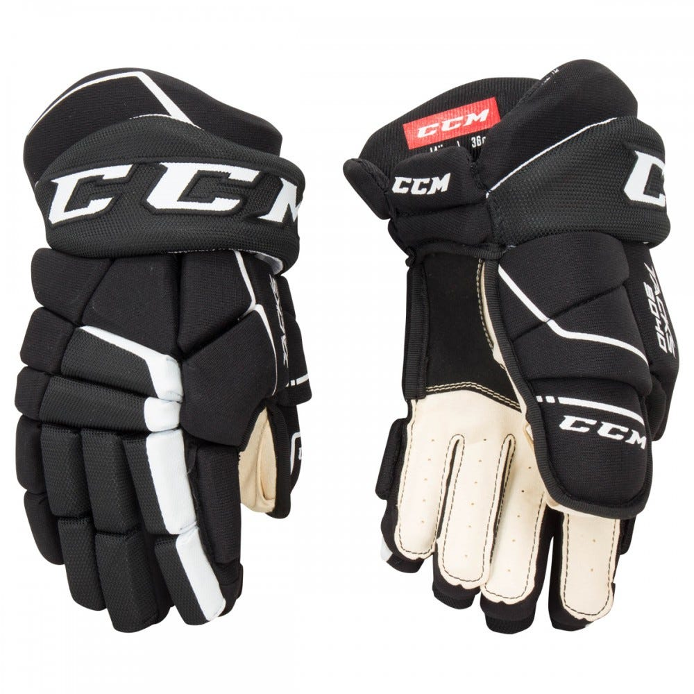 Rukavice CCM Tacks 9040 Senior